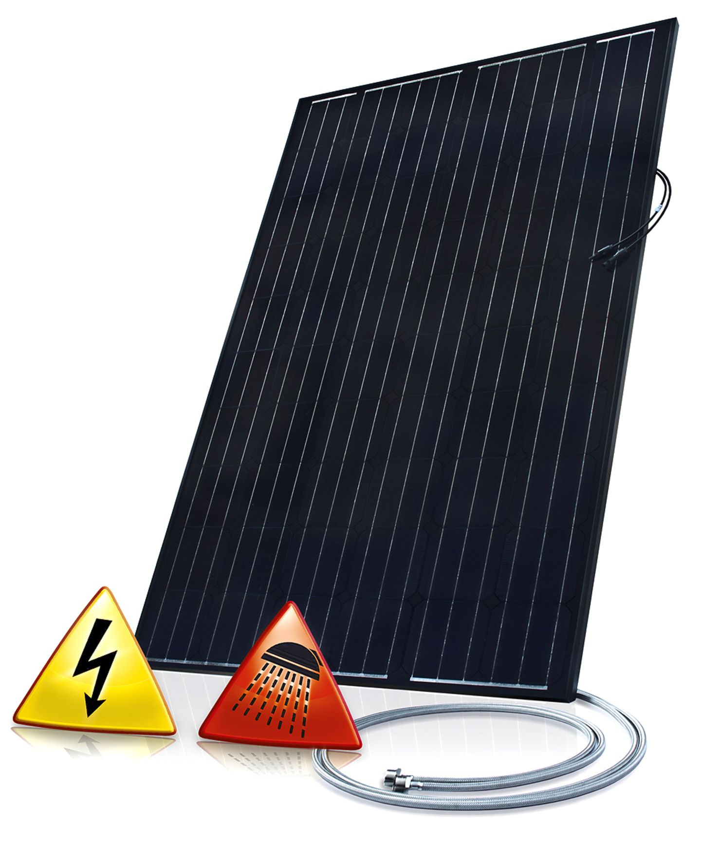 """Solarmodul """"2Power"""" von Nelskamp"""