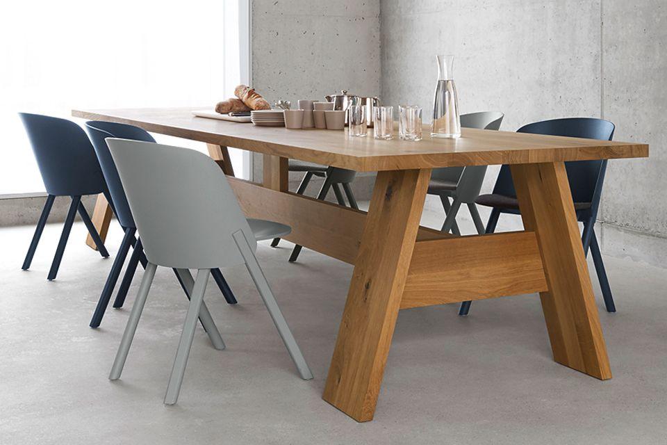 """Tisch """"Fayland"""" von E15"""