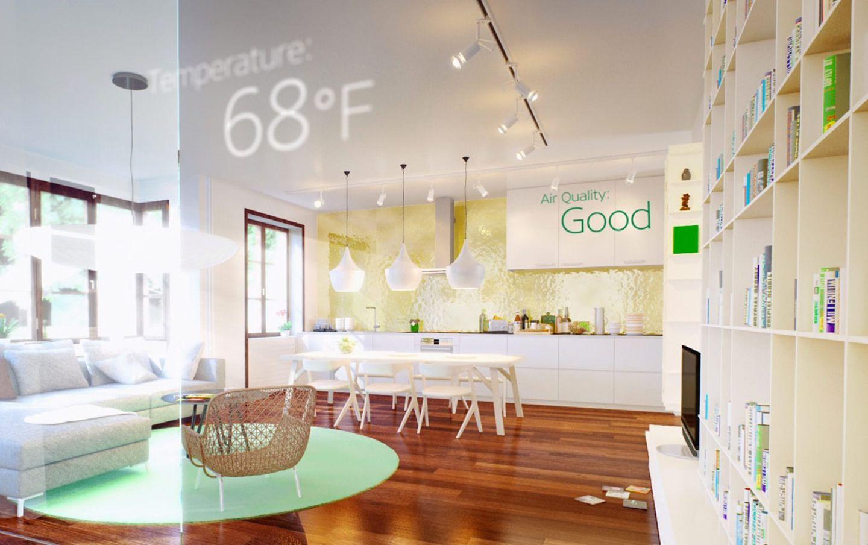 Smart Home: Elgato Eve