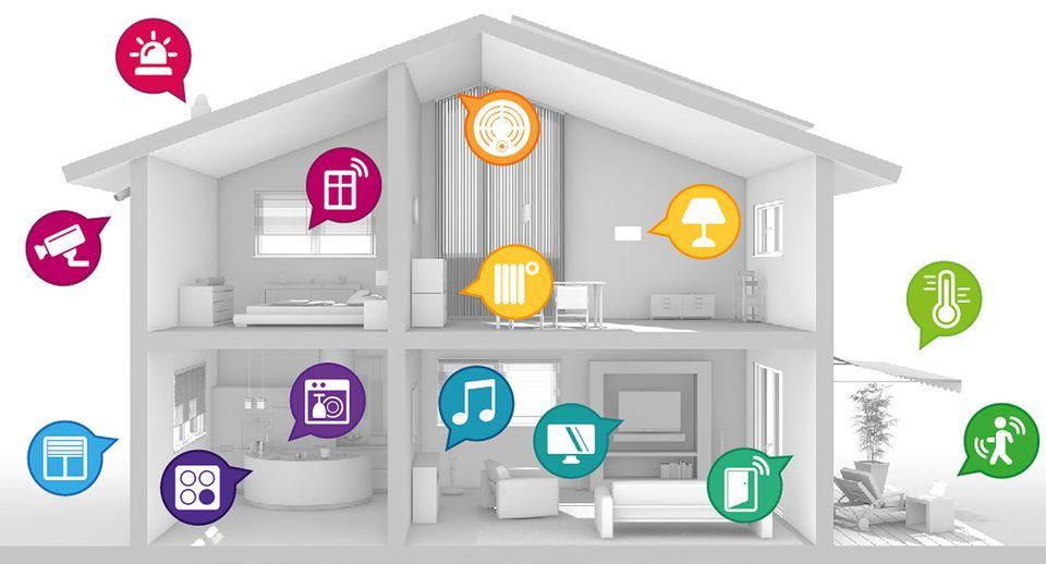 Smart Home planen: Qivicon