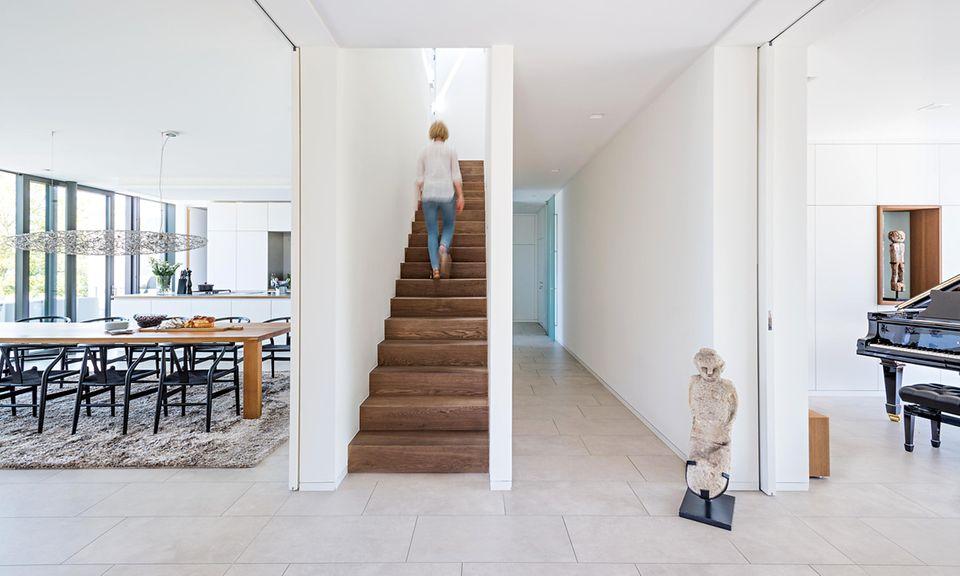 Haus des Jahres 2015: 2. Preis Haus Meyers - Innenraum