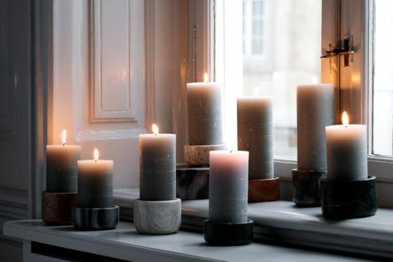 Kerzenhalter von Broste Copenhagen