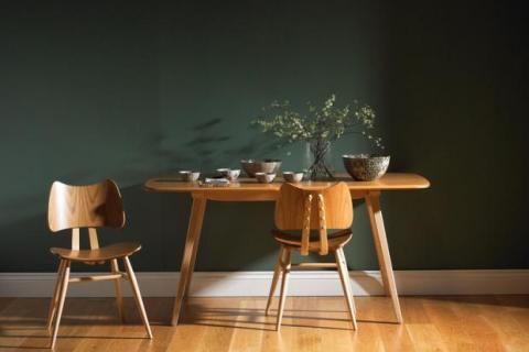 """Tisch """"Ercol"""" von Plank"""