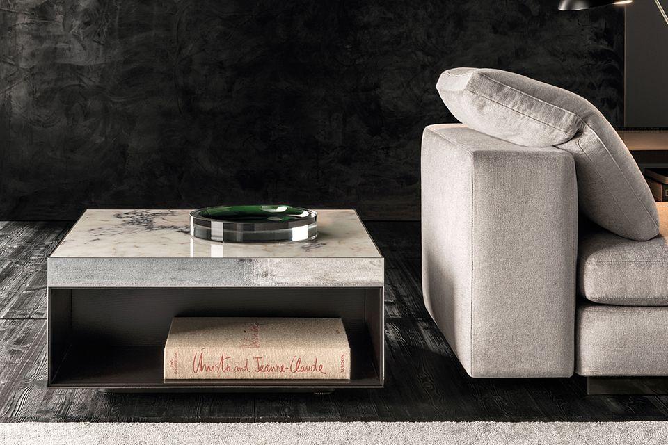 "Coffeetable ""Elliott"" von Minotti"
