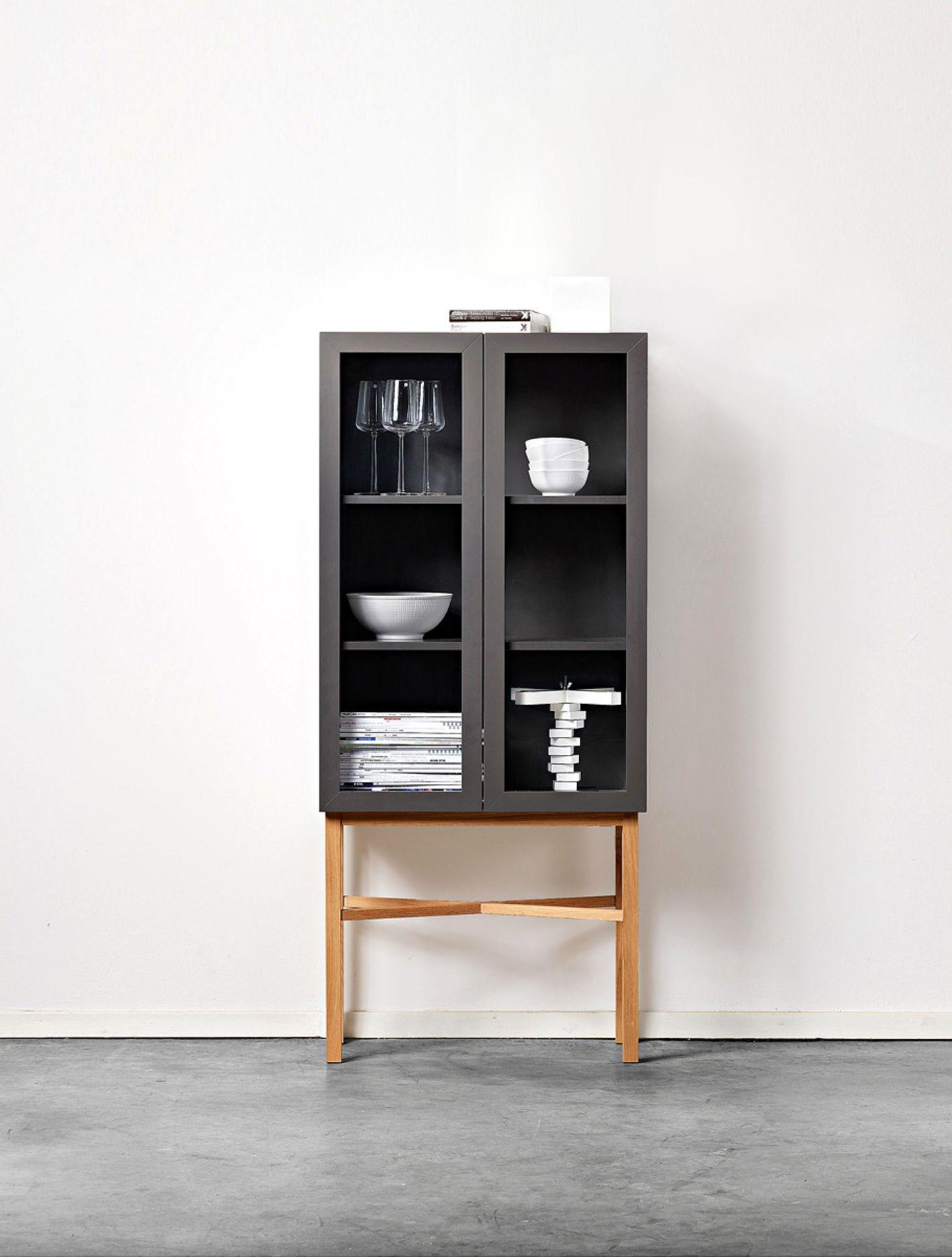 """Vitrine """"Display Cabinet"""" von A2 Designers"""