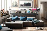 """Sofa """"Freistil 184"""" von Rolf Benz"""
