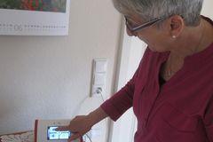 Smart Home für Senioren: Hauszentrale von Casenio