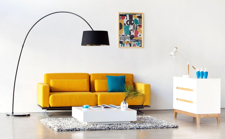 "Sofa ""Copperfield"" von Fashion for Home"
