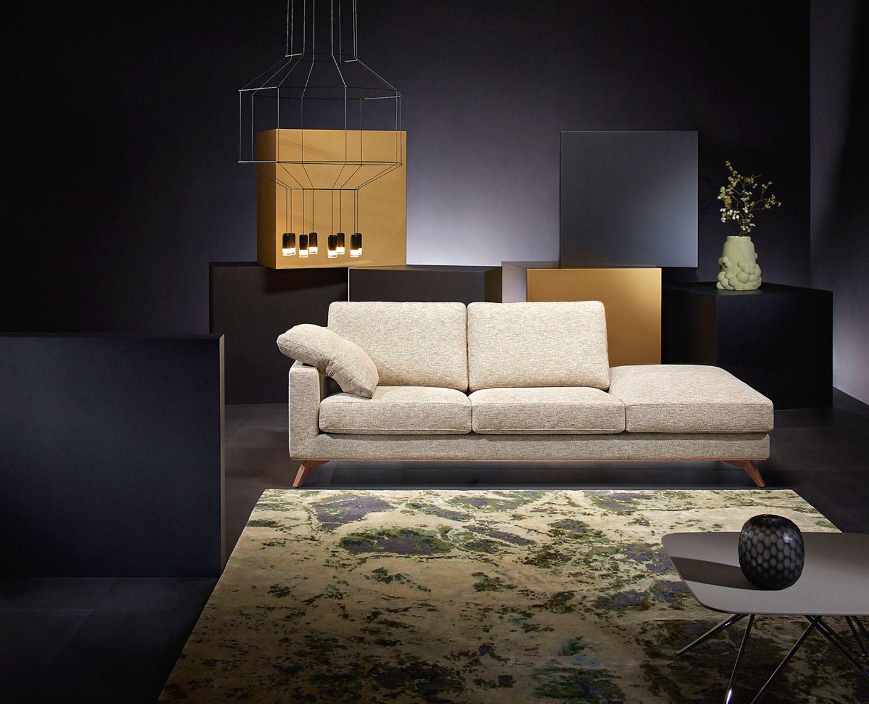 """Sofa """"Antonio Adore"""" von Leolux"""