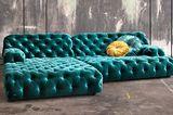 """Sofa """"Cocoa Island"""" von Bretz"""