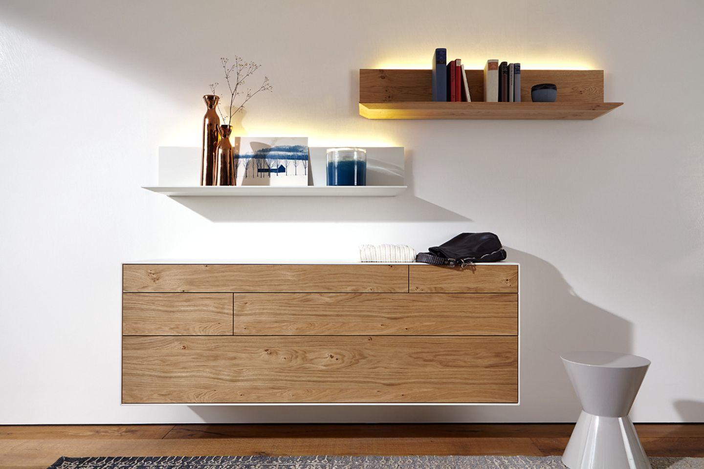 """Sideboard """"Lunis"""" von Hülsta"""