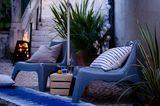 Terrassenmöbel von Ikea