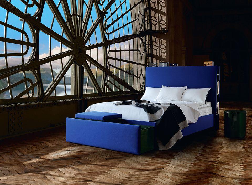 "Boxspringbett ""Orient Express"" von Treca Interiors"