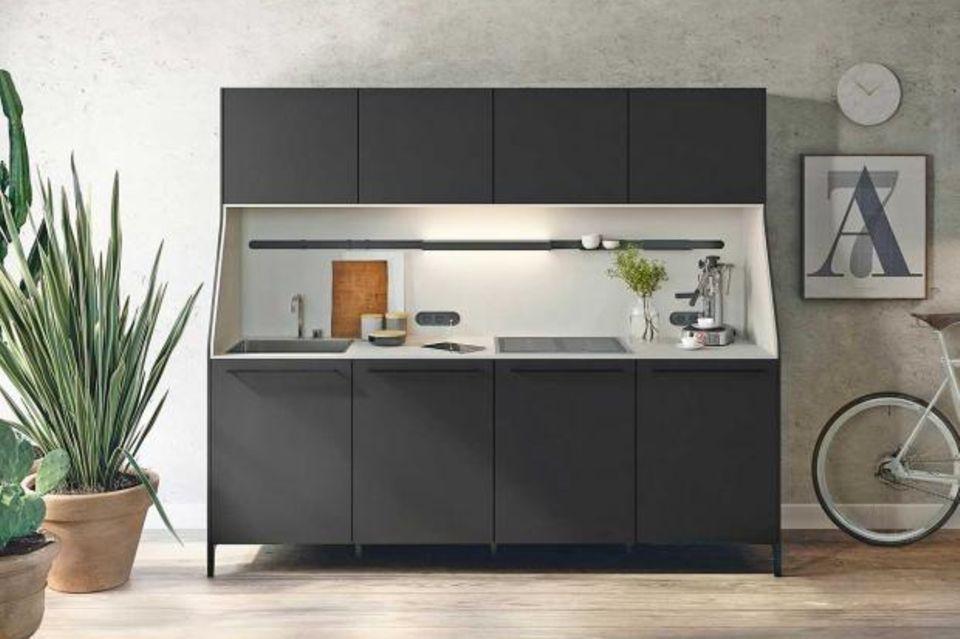 """Küchenbuffet """"S 29"""" von SieMatic"""