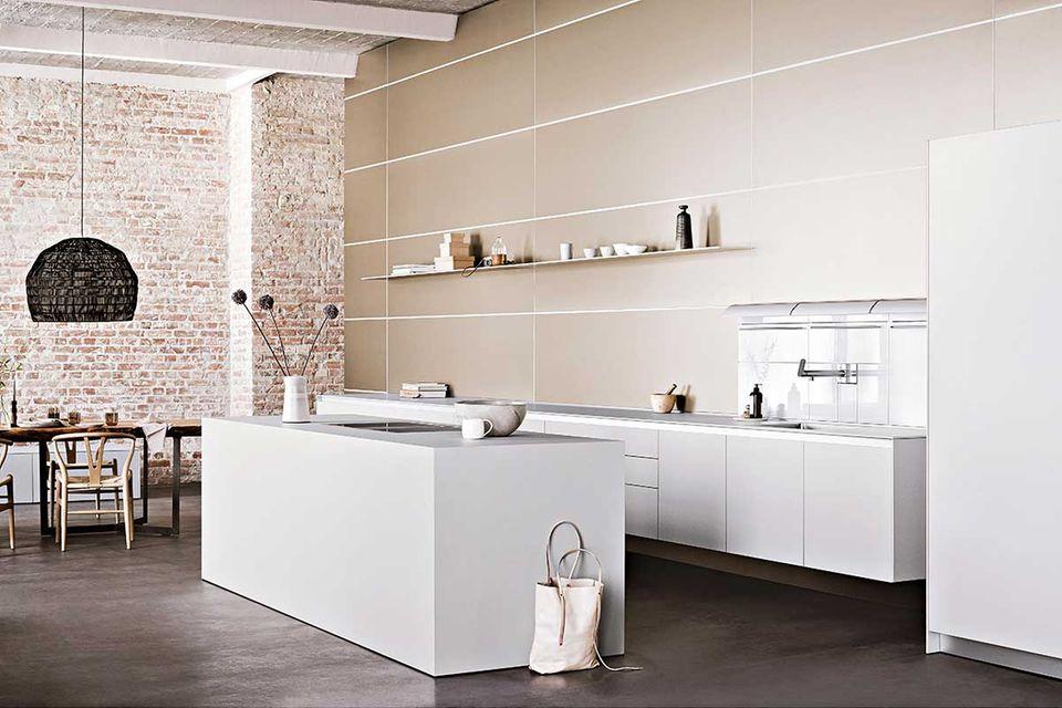 """Küche """"b3"""" von Bulthaup"""