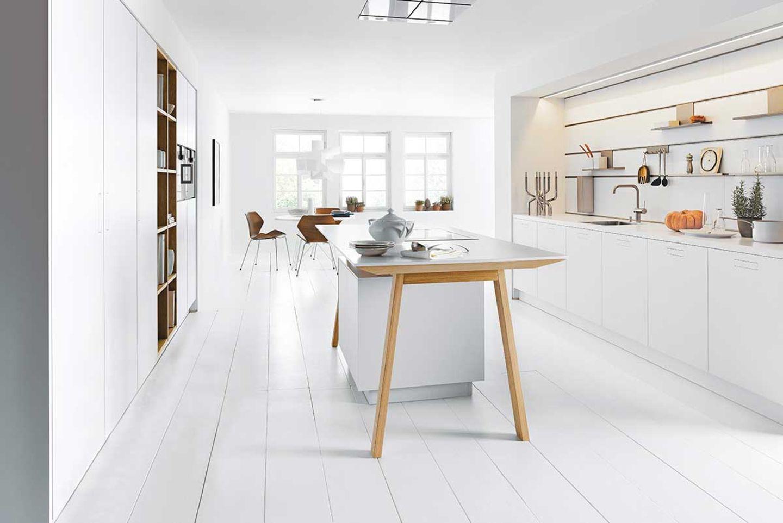 """Küche """"NX 510"""" von Next"""