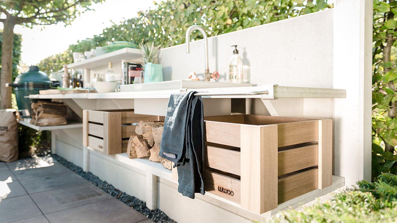 Modulare Outdoor Küche von Beefeater   Bild 20   [SCHÖNER WOHNEN]