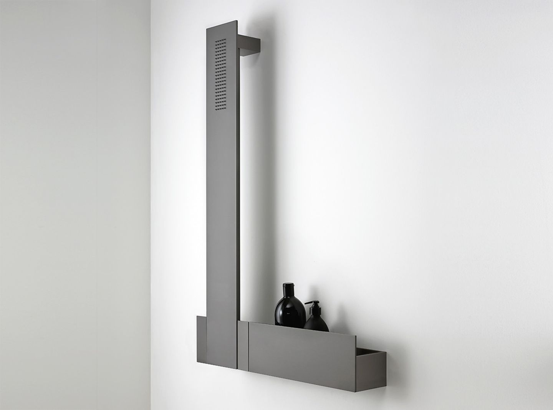 """Duschsäule """"Sen"""" von Agape"""