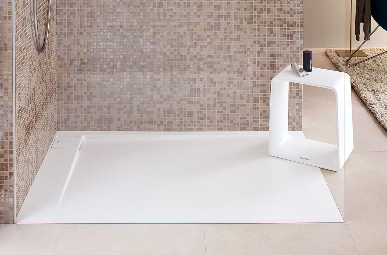 """Duschfläche """"P3 Comforts"""" von Duravit"""