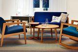 """Sofa """"Bank 862 F"""" von Thonet"""