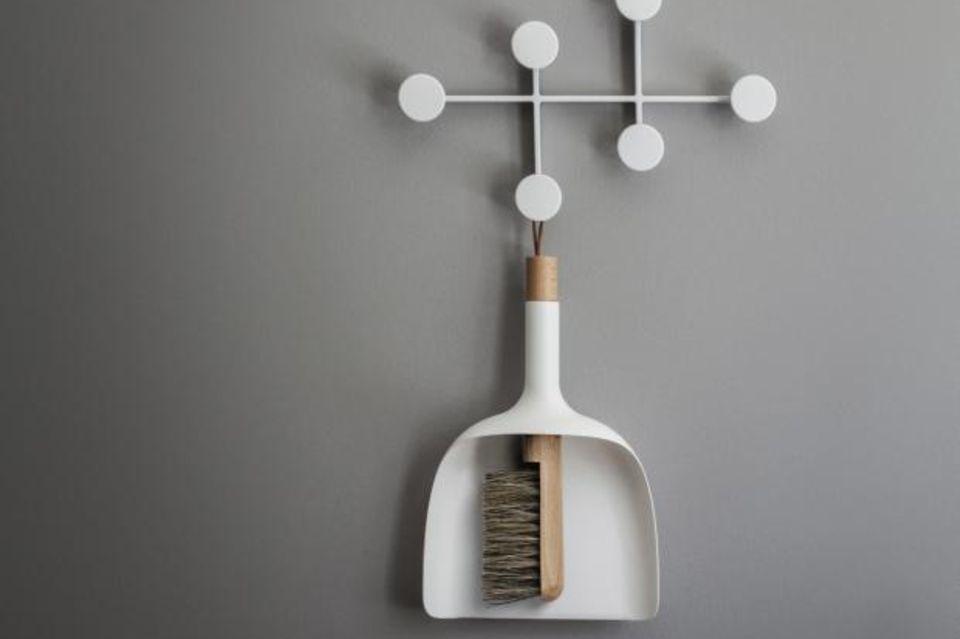 Sweep & Funnel, Menu