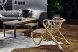 "Sessel ""Fox Chair"", Sika-Design"