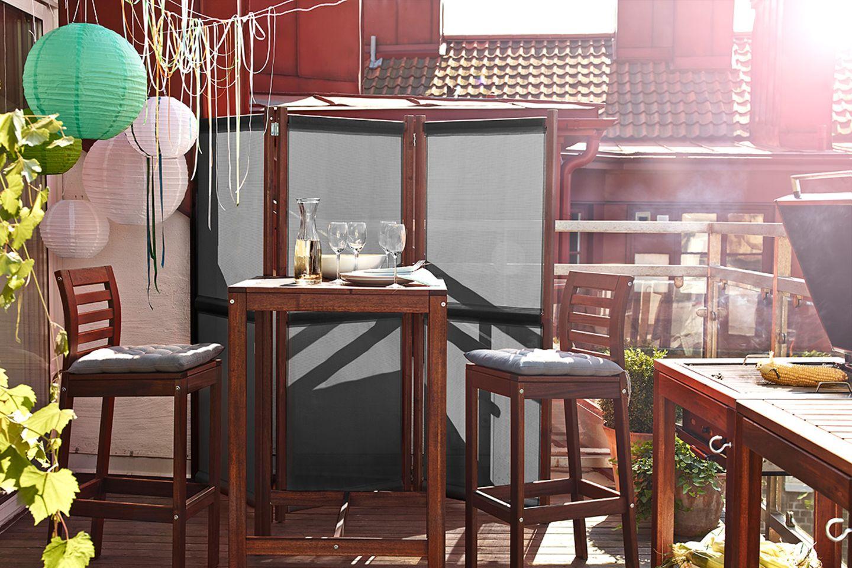 """Sichtschutz """"Slättö"""" von Ikea"""
