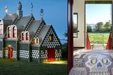 """Ungewöhnlich wohnen im Ferienhaus """"A House of Essex"""""""
