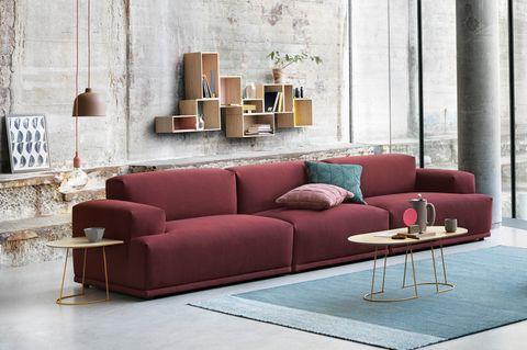"Sofa ""Connect"", Muuto"
