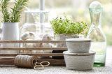 Keramik und Glaswaren von House Doctor