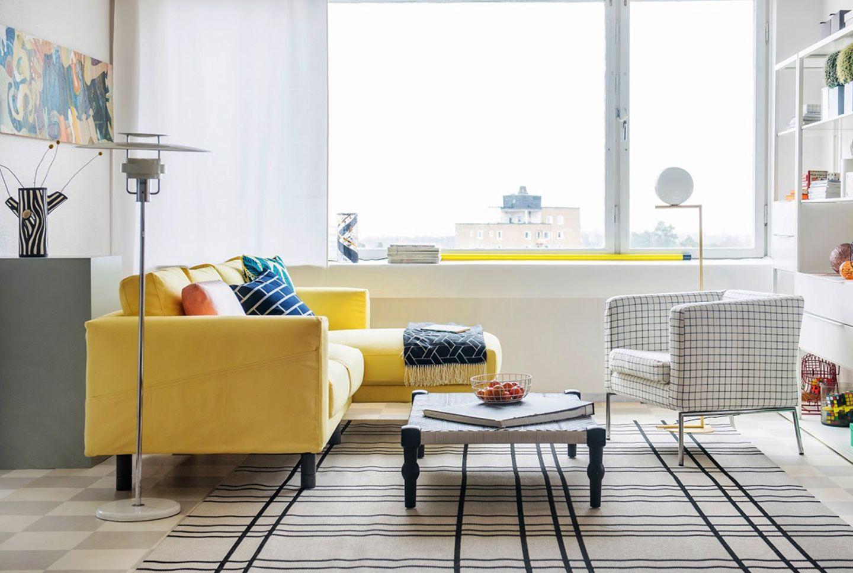 Bemz Bezüge für IKEA-Möbel
