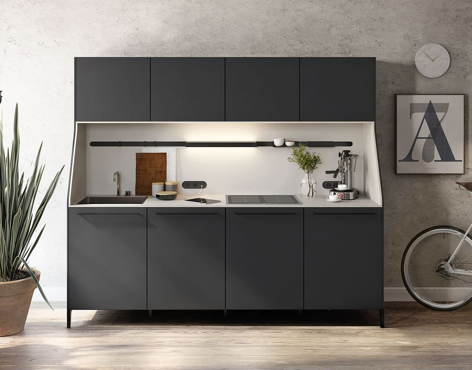 "Modulküche ""S29"", Siematic"