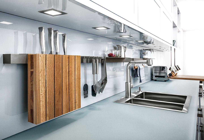 Leicht Küchen Unterbauleuchte Licht