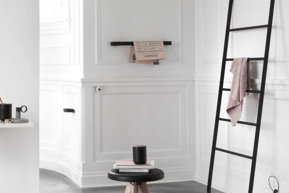 Handtuchleiter von Menu