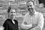 Architekten: Rainer Roth und Christine Schwickerath