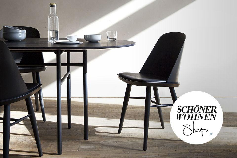 SCHÖNER WOHNEN-Shop Teaser Stühle