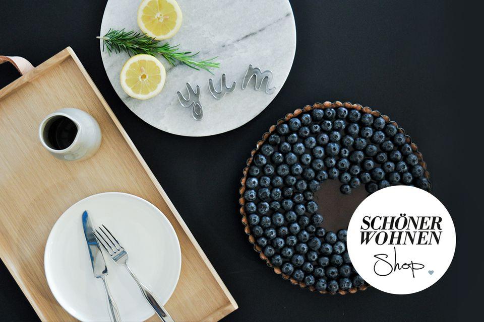 SCHÖNER WOHNEN-Shop Tischdeko Teaser