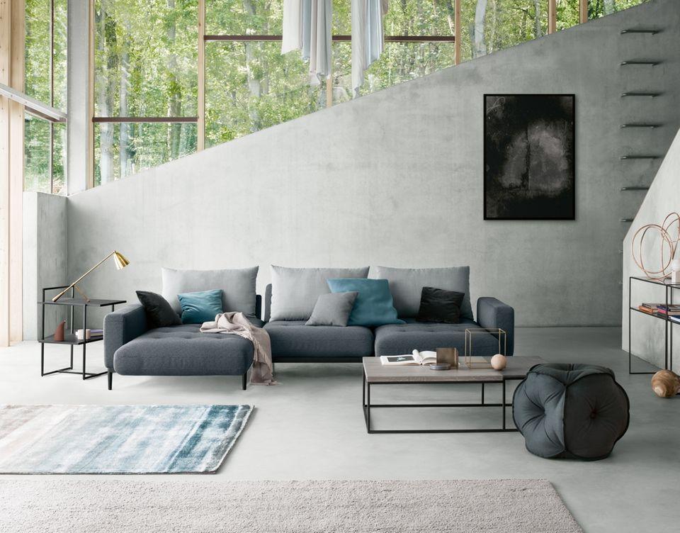 """Sofa """"Tira"""", Rolf Benz"""