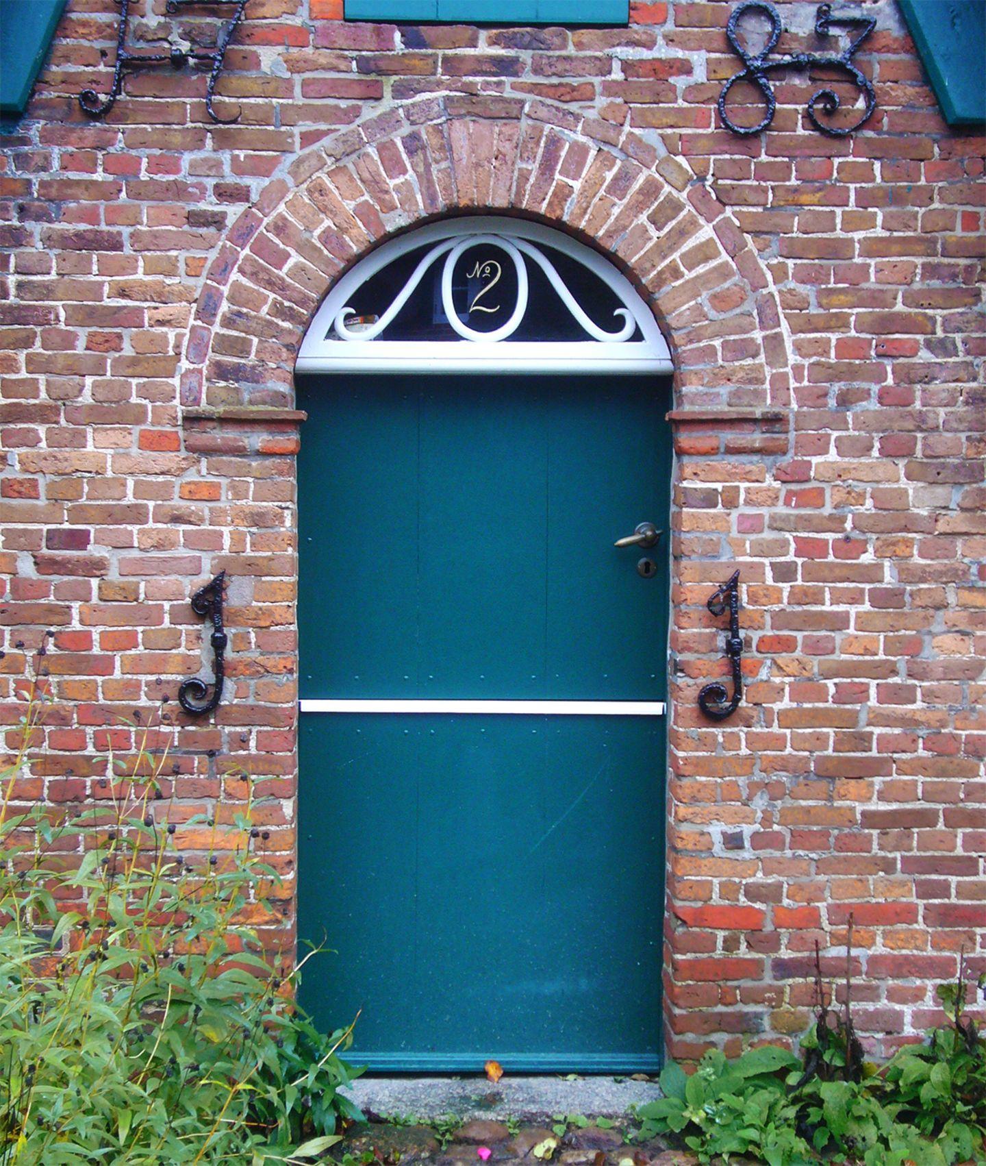 Haustüren Klöntür