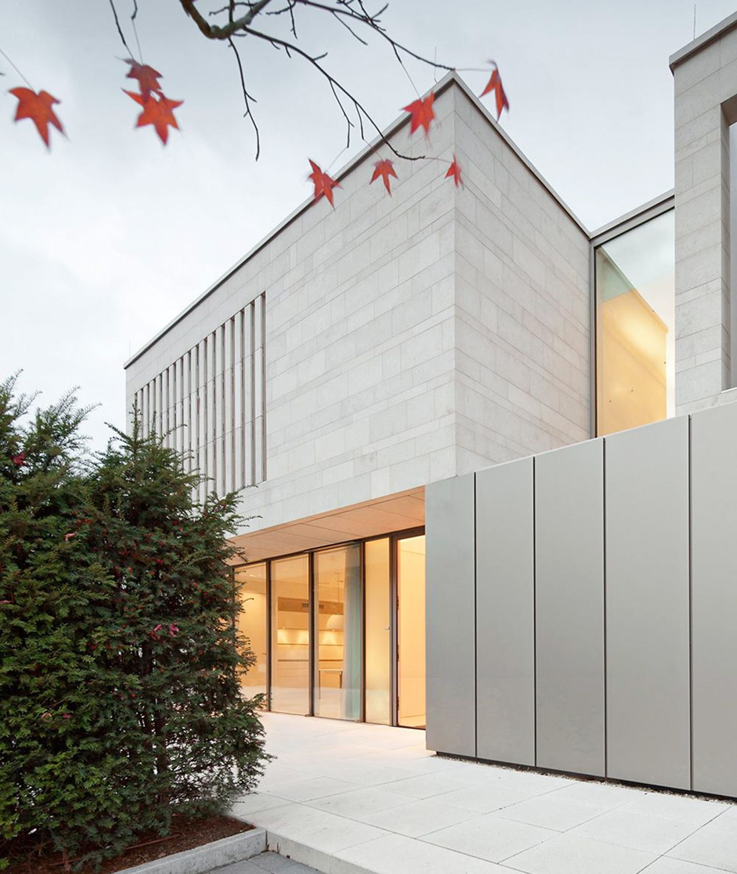 HÄUSER-AWARD 2017: Nominiertenwahl - Haus P+G
