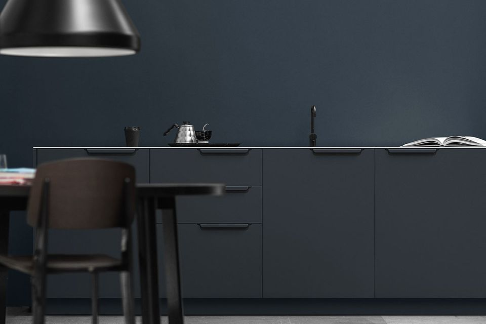 Neue Küchenverkleidungen von Sigurd Larsen für Reform