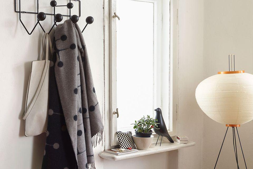 "Garderobe ""Hang it all"", Vitra"