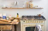 Mietwohnung: Küche erneuern