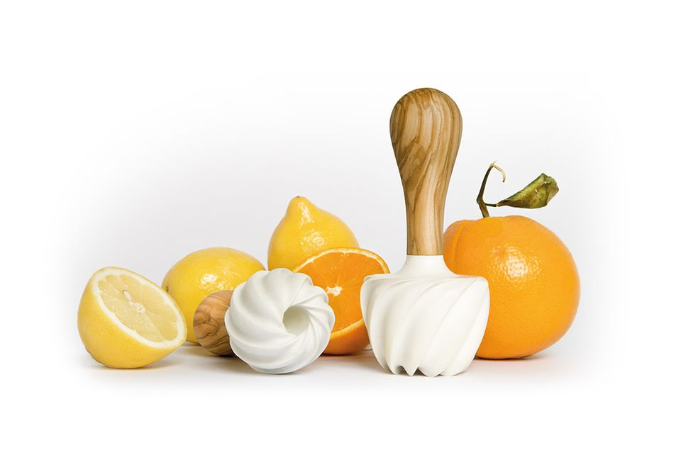 """Citrus""-Presse von Vive Products"