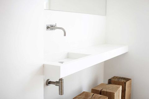 Waschbecken von Not Only White