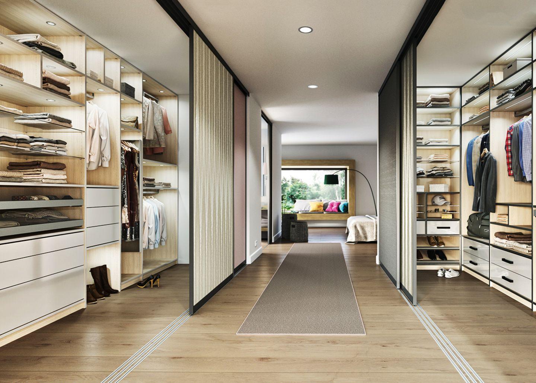Ordnung Kleiderschrank Cabinet