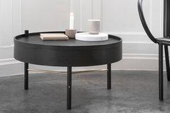 """Beistelltisch """"Turning Table"""" von Theresa Arns für Menu"""