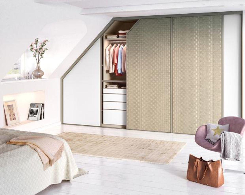 """Rahmenprogramm """"Milano"""" mit Fronten """"Glamourous Vintage"""" von Cabinet"""