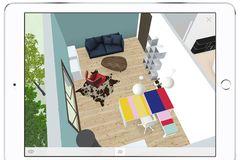 Roomle 3D Raumplaner