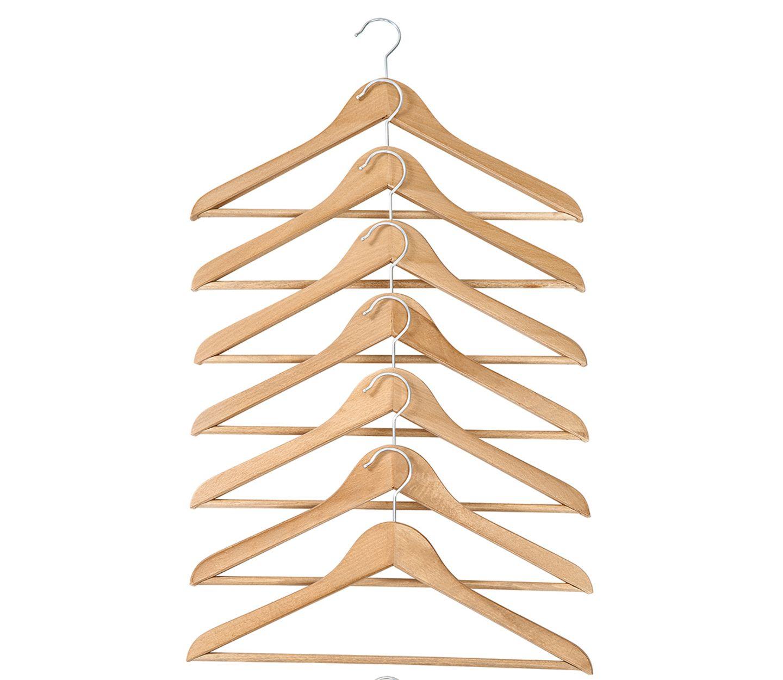 """Kleiderbügel """"Uppis"""" von Ikea"""